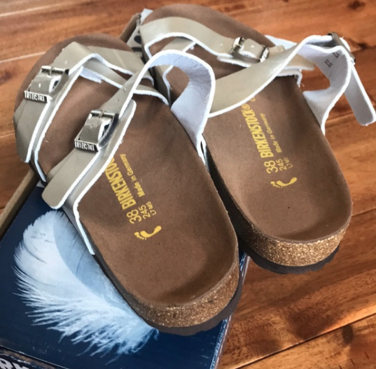 252254d11bd I Love Birkenstocks